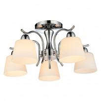 Светильник потолочный Lussole Tulip LSP-0135
