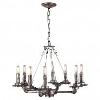 Светильник (Люстра) Lussole Loft LSP-9378