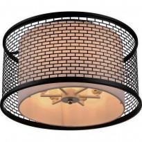 Светильник потолочный Lussole LSP-9676