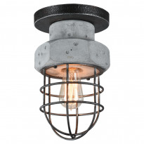 Светильник потолочный Lussole Loft LSP-9701