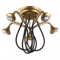 Светильник потолочный Lussole Loft LSP-9755