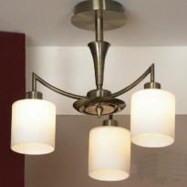 Светильник потолочный Lussole Vallata LSQ-1103-03