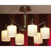 Светильник потолочный Lussole Vallata LSQ-1103-06