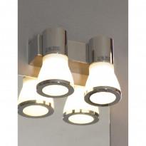 Подсветка для зеркала Lussole Canicatti LSQ-1401-02