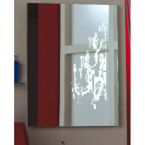 Настенный светильник Lussole Andretta LSQ-2200-01