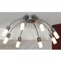 Светильник потолочный Lussole Recanati LSQ-2307-08