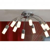 Светильник потолочный Lussole Recanati LSQ-2307-10