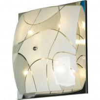 Светильник настенно-потолочный Lussole Numana LSQ-2502-04