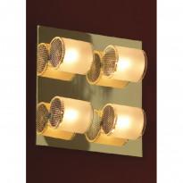 Светильник настенно-потолочный Lussole Cappello LSQ-3411-04