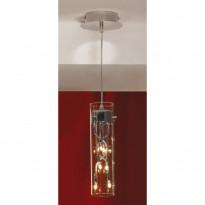 Светильник (Люстра) Lussole Vitravo LSQ-4006-06