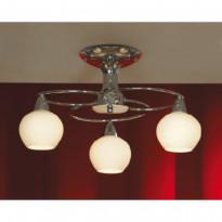 Светильник потолочный Lussole Caruso LSQ-4707-03