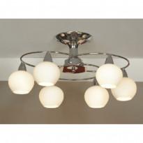 Светильник потолочный Lussole Caruso LSQ-4707-06