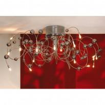 Светильник потолочный Lussole Bitonto LSQ-5403-15