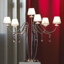 Лампа настольная Lussole Frascati LSQ-5704-06