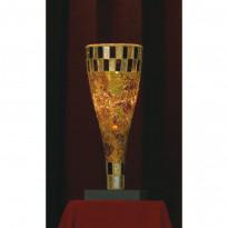 Лампа настольная Lussole Ostuni LSQ-6514-01