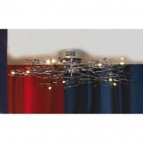 Светильник потолочный Lussole Estivo LSQ-7107-10