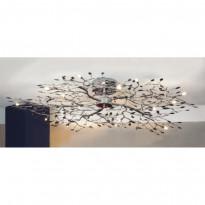 Светильник потолочный Lussole Estivo LSQ-7107-15