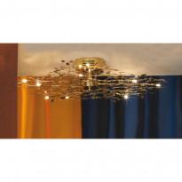 Светильник потолочный Lussole Estivo LSQ-7117-10