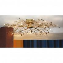 Светильник потолочный Lussole Estivo LSQ-7117-15