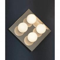 Светильник настенно-потолочный Lussole Malta LSQ-8901-04