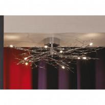 Светильник потолочный Lussole Invernale LSQ-9007-10