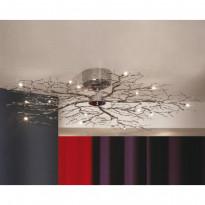 Светильник потолочный Lussole Invernale LSQ-9007-15