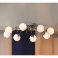 Светильник потолочный Lussole Viterbo LSQ-9703-08