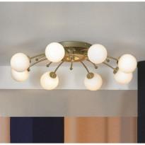 Светильник потолочный Lussole Viterbo LSQ-9793-08