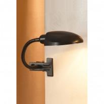 Лампа настольная Lussole Roma LST-4214-01