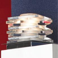 Лампа настольная Lussole Crevari LSX-2504-01