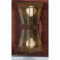 Лампа настольная Lussole Moricone LSX-4004-02