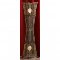 Лампа напольная Lussole Moricone LSX-4005-02