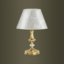 Лампа настольная Kutek Lugano LUG-LN-1(Z/A)