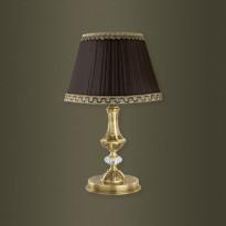 Лампа настольная Kutek Lugano LUG-LN-1(Z/A)NEW