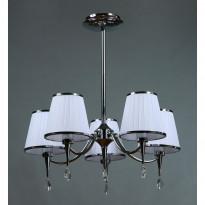 Светильник (Люстра) Brizzi MA 01625 CA 005 Chrome