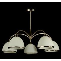 Светильник потолочный Brizzi MA 02269C/005 Sn