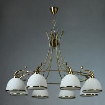 Светильник (Люстра) Brizzi MA 02401CA/008 Bronze