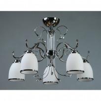 Светильник потолочный Brizzi MA02640C/005 Chrome