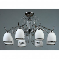 Светильник потолочный Brizzi MA 02640C/008 Chrome