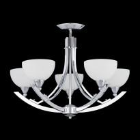 Светильник (Люстра) Brizzi MA 04433 C 005 Chrome