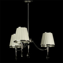 Светильник (Люстра) Brizzi MA 01625 CA 003 Chrome