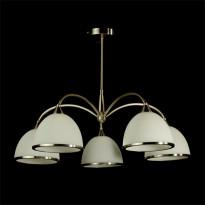 Светильник потолочный Brizzi MA 02269 C 005 Bronze