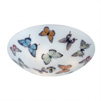 Светильник настенно-потолочный Markslojd Butterfly 105433