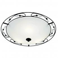Светильник настенно-потолочный Markslojd Rydal 102088