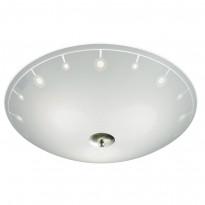 Светильник настенно-потолочный Markslojd Bogense 102299