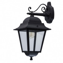 Уличный настенный светильник MW-Light Глазго 815020801