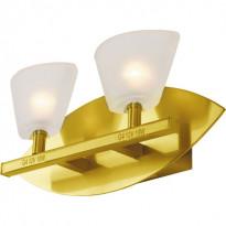 Бра N-Light B-924/2 Satin Gold