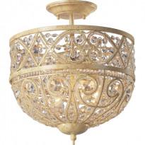 Светильник потолочный N-Light 630-05-03 Queens Ivory