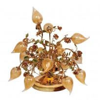 Лампа настольная Chiaro Райский Сад 623030413