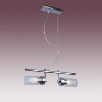 Светильник (Люстра) N-Light PX-0241/2B Chrome